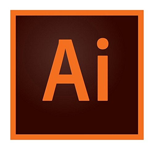 Software : Adobe Illustrator CC | 1 Year Subscription (Download)