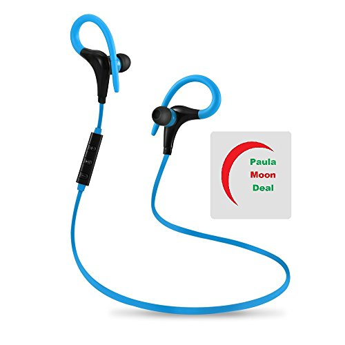 Bluetooth Headphone Lightweight Sweatproof Listening