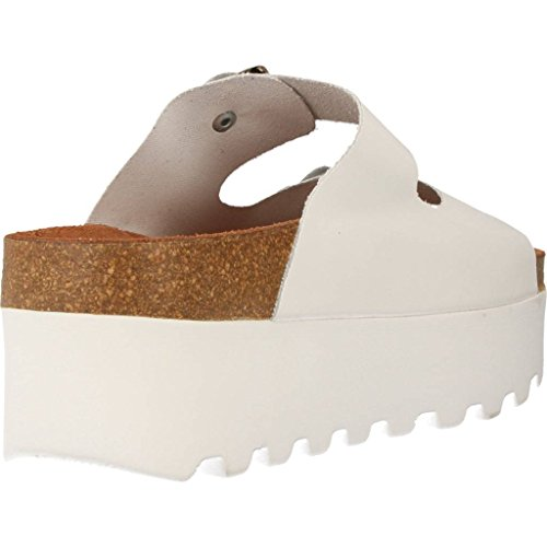 Thong Thong Women's Sixtyseven Sandals White Women's Sixtyseven 8SAdxq8n