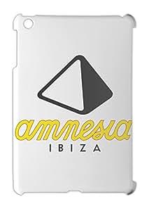Ibiza Amnesia Logo iPad mini - iPad mini 2 plastic case