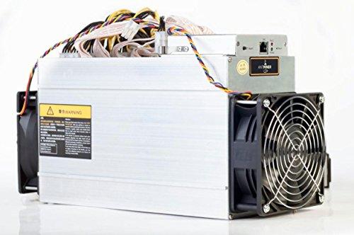AntMiner L3+ ~504MH/s @ 1.6W/MH ASIC Litecoin (Scrypt) Miner
