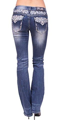 Western Jeans - 7