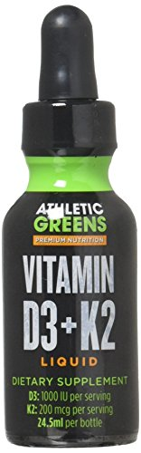 Balanced Vitamin Formula Athletic Greens product image