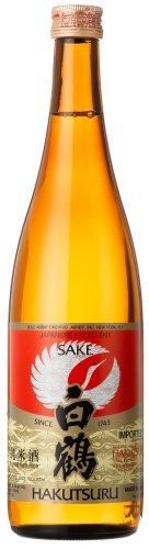 Sake & Rice Spirits
