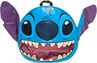 Bioworld Disney Lilo & Stitch 3D Backpack (Stitch)