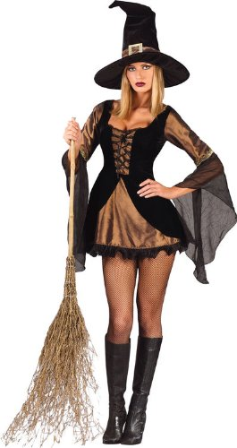 Sweet Sexy Witch (Sweet Sexy Witch Medium Large)