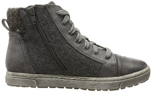 Jana Trainers 26205 Comb Womens Graphite Grey rYxBrpwqC