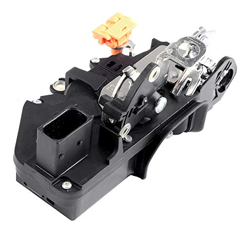 OCPTY Door Lock Actuator Motor Fits for Cadillac Chevrolet GMC Front Driver Side 931-920