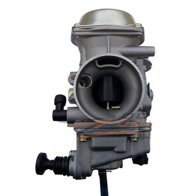 06 honda rancher 350 carburetor - 2