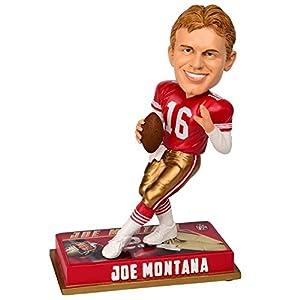 "NFL Football Retired Player 8"" Bobble Head Figures"