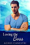 Loving the Boss: A Standalone Sweet Romance (Gems of Love - Book 1)