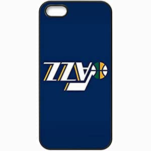 taoyix diy Personalized iPhone 5 5S Cell phone Case/Cover Skin Nfl Arizona Cardinals 4 Sport Black