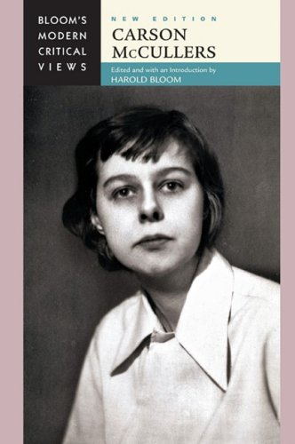 Carson McCullers (Bloom's Modern Critical Views (Hardcover))
