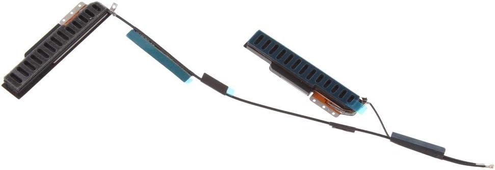 KESOTO sustitución WiFi Antena señal Flex Cable Metal para ...