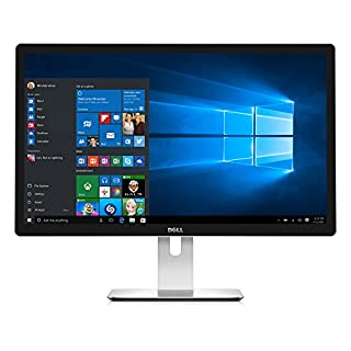 Dell Ultra HD 5K Monitor UP2715K 27-Inch Screen LED-Lit Monitor (B00OKSFXZU) | Amazon price tracker / tracking, Amazon price history charts, Amazon price watches, Amazon price drop alerts