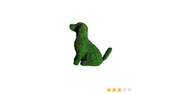 Amazon.com - Dog 13 inches high x 17 inches wide x 7 inches diameter ...