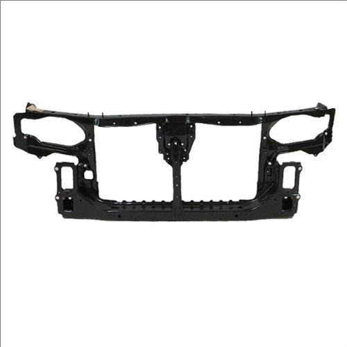CarPartsDepot, Radiator Support Mounting Core Panel, 417-36148 NI1225136 625005Y500