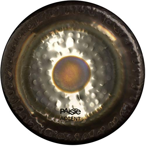Paiste Accent Gongs ()