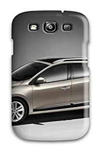 Galaxy S3 Cover Case - Eco-friendly Packaging(vehicles Car)