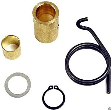 Fits Beetle 73-79 HD THROW OUT BEARING SHAFT Dunebuggy /& VW