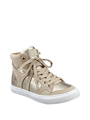 G by GUESS Women's Oshie High-Top Sneakers