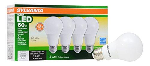 Led Bulb For Home Lighting - 3