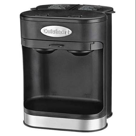 CUISINART WCM19 Coffee Maker,Black,2 Cup (Cuisinart Two Cup Coffee Maker compare prices)