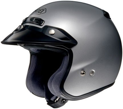 Helmet Shoei Original - 5
