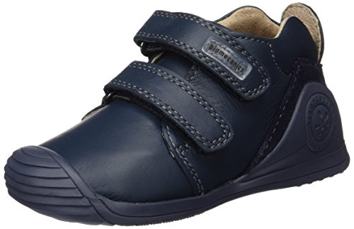 Marino Blau 161141 Baby 161141 Stiefel Azul Biomecanics Jungen gwOHqgY