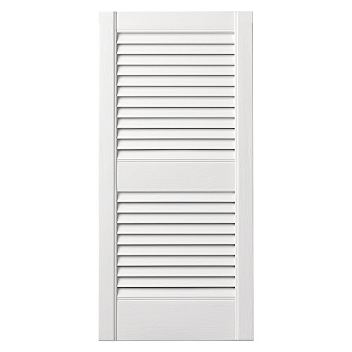 Ply Gem Shutters and Accents VINLV1525 11