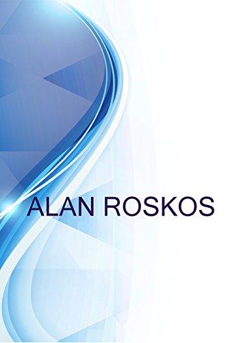 Alan Roskos  Fastenal Company