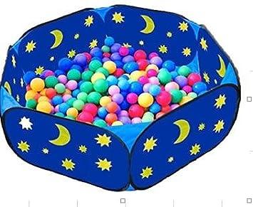 Shinehalo Piscine à balles bébé Maisons de Jardin Tentes de Jardin ...