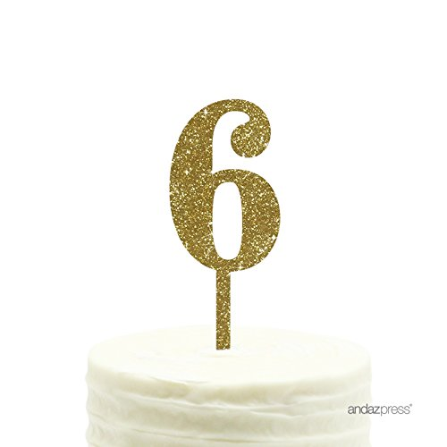 gold cake numbers - 7