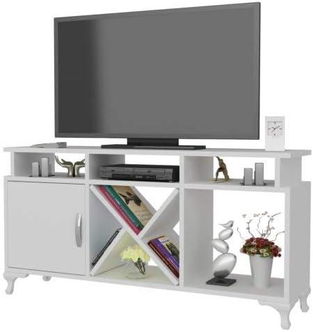 DECOROTIKA - Soporte de TV (47 Pulgadas), diseño de Luna: Amazon.es: Juguetes y juegos