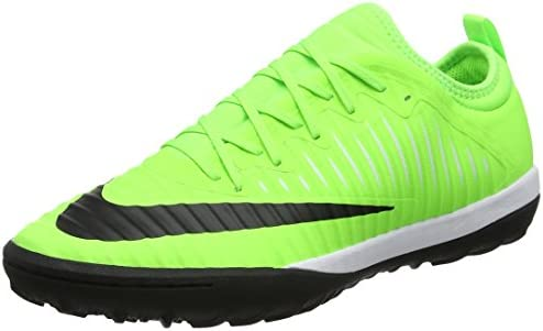 e4705dc702860 NIKE Men's MercurialX Finale II TF Soccer Shoe: Buy Online at Low Prices in  India - Amazon.in