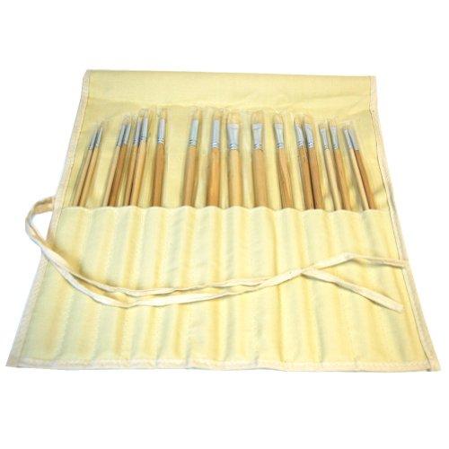 Art Alternatives Brush Bundle Value Pack-