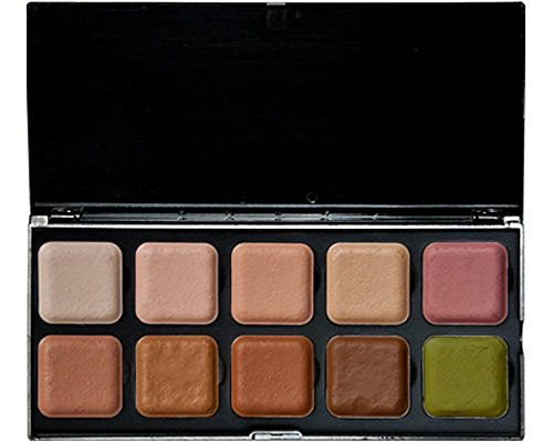 The 8 best cover up palettes