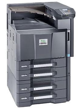 KYOCERA FS-C8600DN Color 9600 x 600 dpi A3 - Impresora láser ...