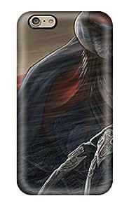 Unique Design Iphone 6 Durable Tpu Case Cover Prince Of Persia
