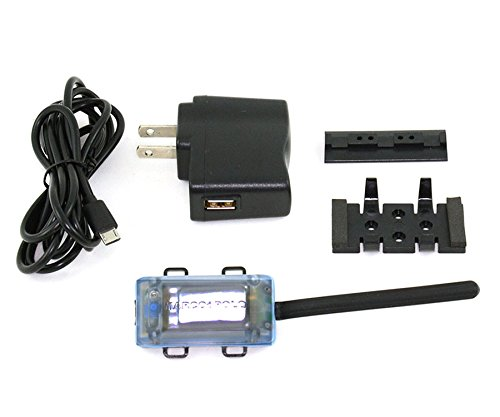 Marco Polo Advanced Tag Transceiver Accessory for Marco Polo RC Model Recovery System – Adds 1 Aircraft to Your Locating System by MARCOPOLO (Image #7)