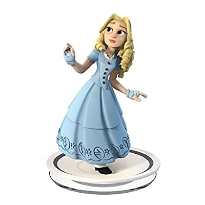 Alice (Alice Through The Looking Glass) (Electronic Games): Video Games