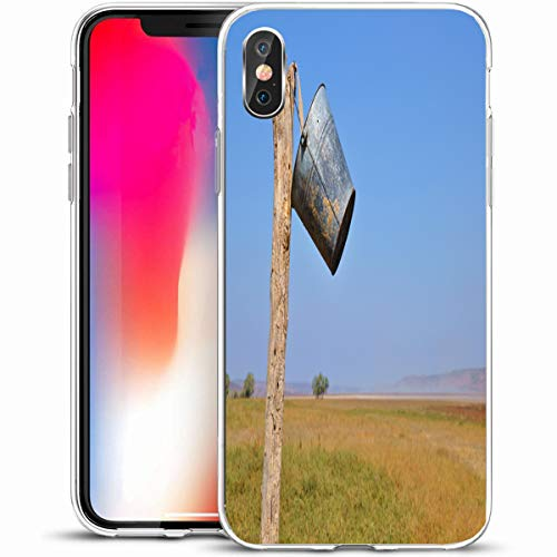 - Tobesonne Protective Phone Case Cover for iPhone X/XS 5.8
