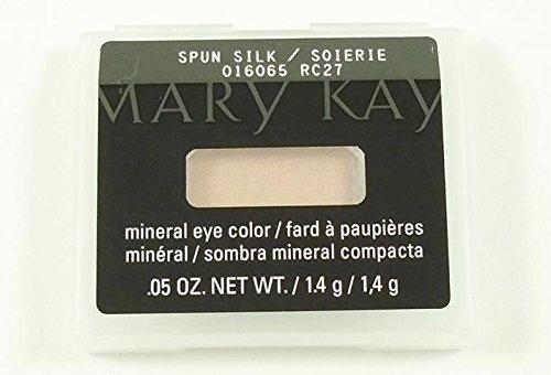 Mary Kay Mineral Eye Color ~ Spun Silk