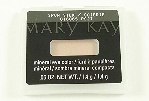 Mary Kay Mineral Eye Color ~ Spun Silk by Mary Kay