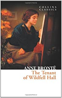 Collins Classics: The Tenant of Wildfell Hall price comparison at Flipkart, Amazon, Crossword, Uread, Bookadda, Landmark, Homeshop18