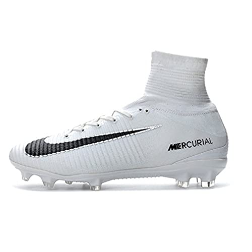 pretty nice fe79f 2a682 &Nike&-Soccer Men's Mercurial Superfly V FG Soccer Cleats 30 ...