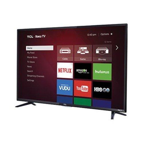 PC Hardware : TCL CORPORATION 48FS3750 - TCL 48FS3750 48 1080p LED-LCD TV - 16:9 - HDTV 1080p - High Glo