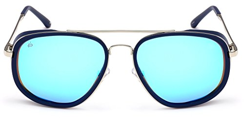 "PRIVÉ REVAUX ""The Explorer"" Handcrafted Designer Rider Polarized Sunglasses For Men & Women - Designer Custom Sunglasses"