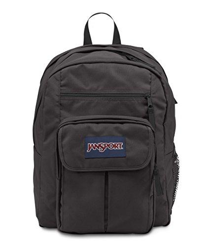 JANSPORT Digital Student Laptop Backpack - 2100cu in Forg...