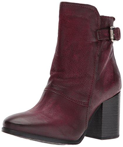 Miz Mooz Womens Noel Fashion Boot Melanzana